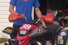 Brooks Crapnix Racing