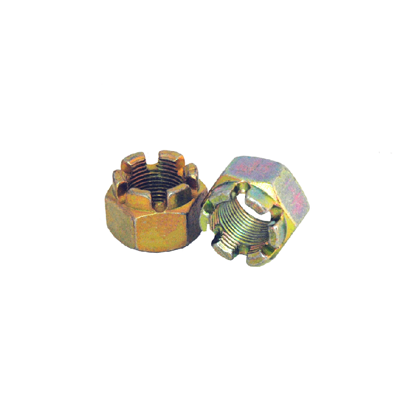 Durablue Axle End Nuts - 20-0020