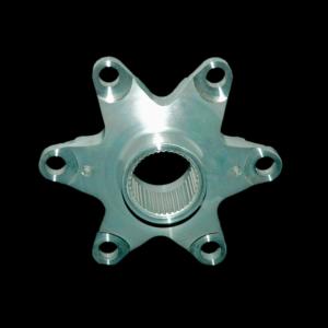 Durablue CanAm Axle Sprocket Hub - 650sp