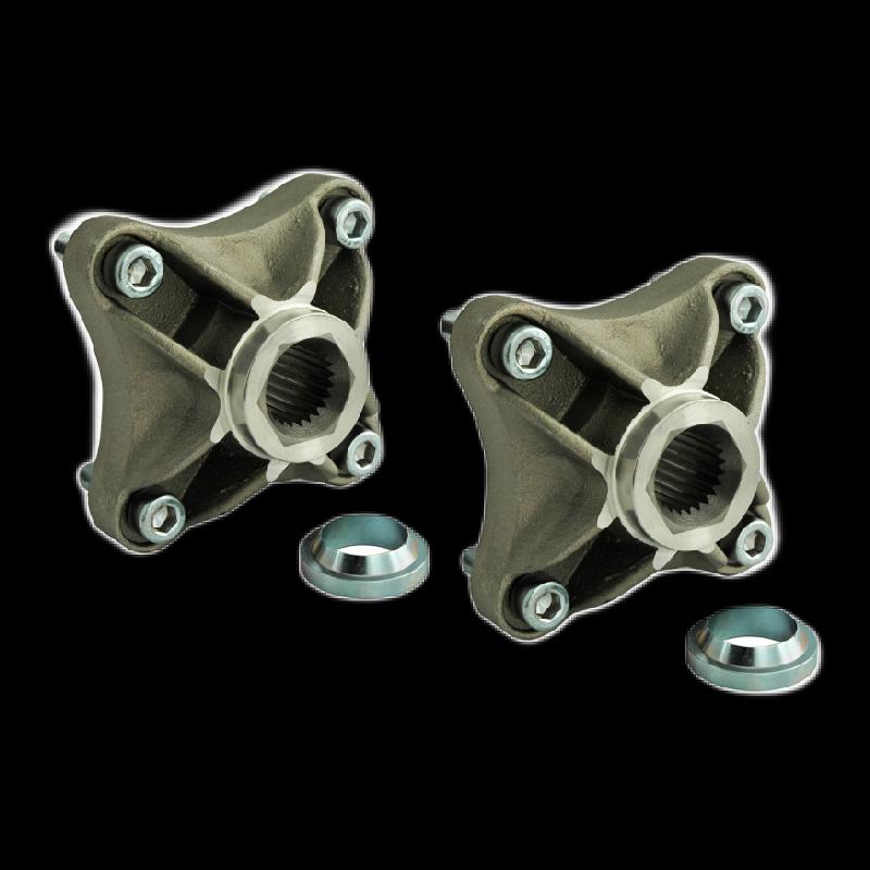 Durablue KTM Standard Rear Wheel Hubs - 1350/110k