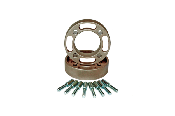 Durablue EZ Aluminum Wheel Spacers - utv4115f